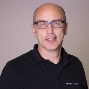 Lucas Wyss CEO SOWACOM