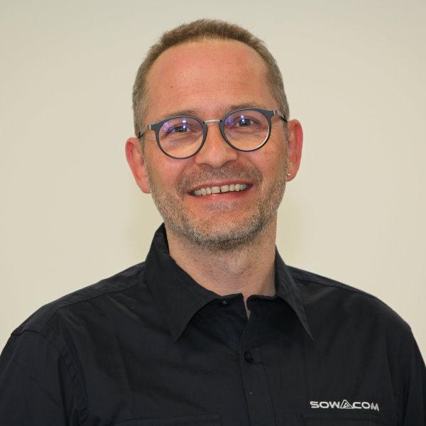 Oliver Emmenegger | Senior ICT Systems Engineer