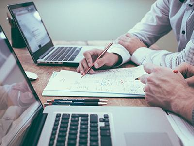 Business Software für KMUs