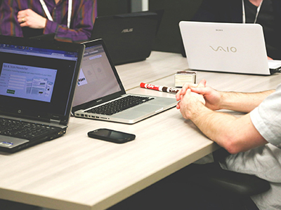 Moderne ICT-Lösungen aus einer Hand - SOWACOM